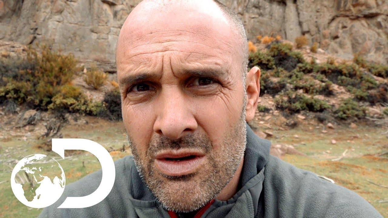 Watch Marooned with Ed Stafford Online   All Seasons