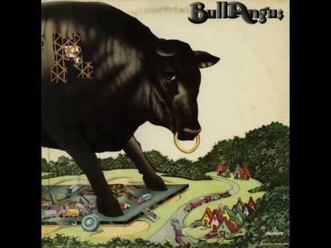 Bull Angus - Bull Angus  1971  (full album)