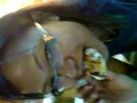 amelina eating pleasure food