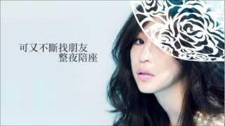 [HD] Cyndi Wang 王心凌 - 忘了我也不錯 完整版音檔 thumbnail