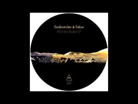 Seidensticker & Salour_FROM DUB TO DUB (Visionquest 026)