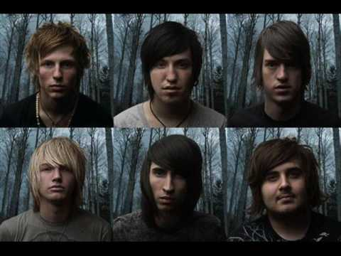 The Word Alive - The Devil Inside