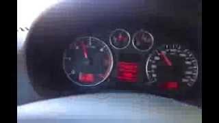 Problème débimètre HS Audi A3 TDI 140 8P 2004