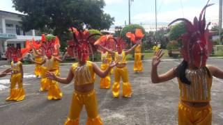 grade 4 maskara festival