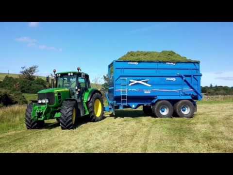 Stewart trailers -Scotland's innovative trailer manufacturer