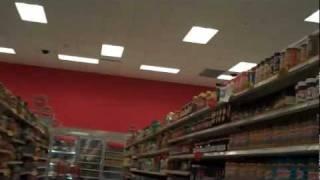 Target rip in Queens