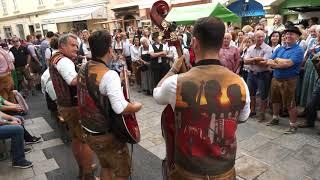 Die Trobe Buam - Aufsteirern Graz 16.09.2018-53-20 © OlmHERZ