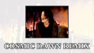 Michael Jackson Earth Song Cosmic Dawn Remix Edit