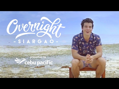 Surfing in Siargao, Philippines – Overnight Guide