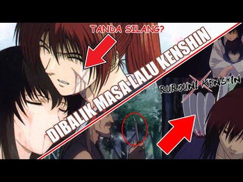 Fakta Menarik Dibalik Masa Lalu Kenshin \u0026 Tomoe - Luka X, Cinta Pertama, Dsb. (Versi Anime \u0026 Manga)