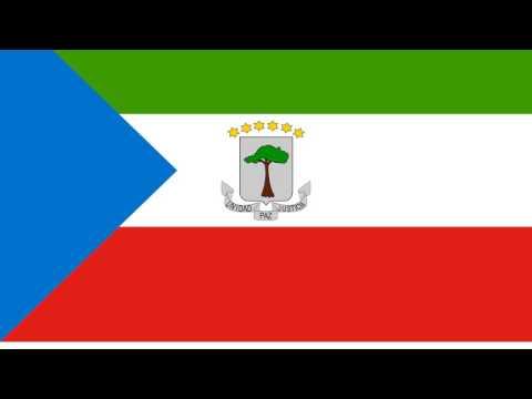 Bits de Inteligencia - Banderas Africa Centro Occidental