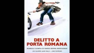 Delitto a Porta Romana - Franco Micalizzi - 1980