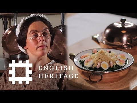 How To Make Breakfast - The Victorian Way