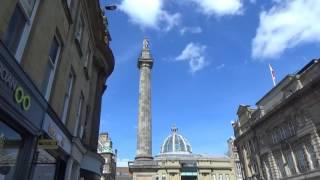 Grainger Town, Newcastle Upon Tyne city centre
