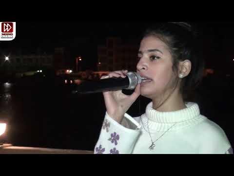 حفلة العشاء تكريم وغناء ذا فويس كيدز جنة الجندى .نورهان عرنسة.محمد الخشاب