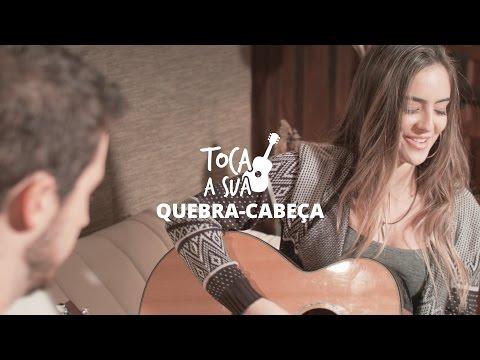 Quebra-Cabeça - Ariane Villa Lobos Di Dois (Toca a Sua) Nossa Toca