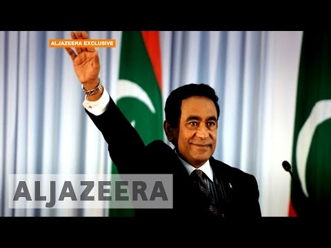 🇲🇻 Al Jazeera investigation reveals corruption links to Maldives president