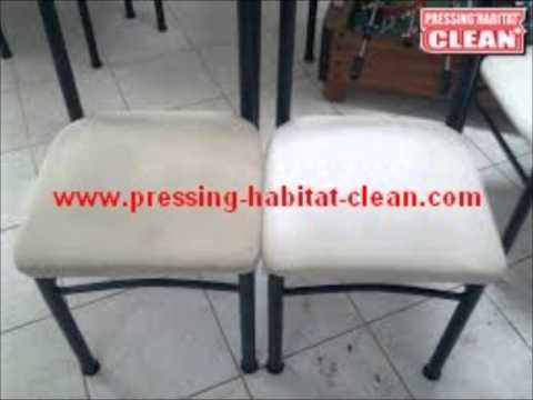 Comment nettoyer un canap fauteuil chaise rembourr e tapis tach youtube - Comment nettoyer un fauteuil en tissu ...