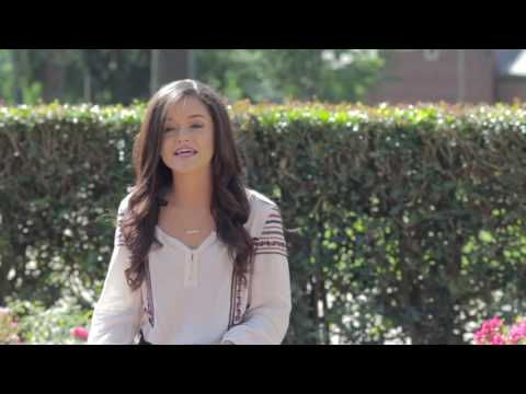 Panhellenic Recruitment 2016- Jacksonville State University