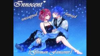 Innocence (German Duett Cover with funjagd) ♪