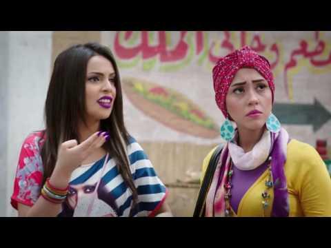 إعلان مسلسل صد رد بطولة علي ربيع - اوس اوس - عبدالرحمن / رمضان 2016