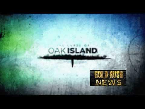 The Curse Of Oak Island ~ Ticket Scam Alert!