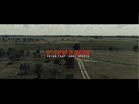 Rhino ft Inoki & Specta - E' Tutto Vero (Prod. Hardfellah Records)