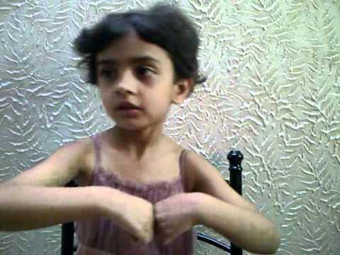 Allah hai bas pyar hi pyar - By Kid Zartasha