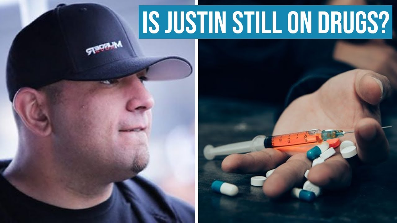 Download Big Chief From Street Outlaws Has a Drug Problem!