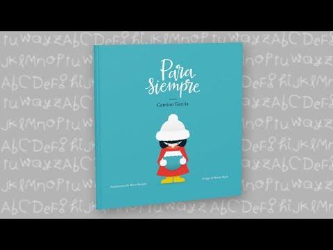 PARA SIEMPRE (BOOKTRAILER)