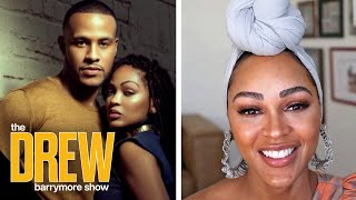 Meagan Good Never Felt Pressure to Have Kids from Husband DeVon Franklin