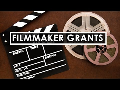 How to apply for Film Grants for Free