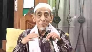 Maulid Nabi Bersama KH Maimun Zubair Di Singocandi Kudus 2013 ~ Part 2