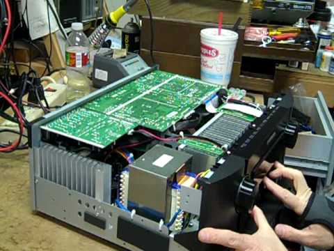 hqdefault marantz sr6004 repair brief youtube  at nearapp.co