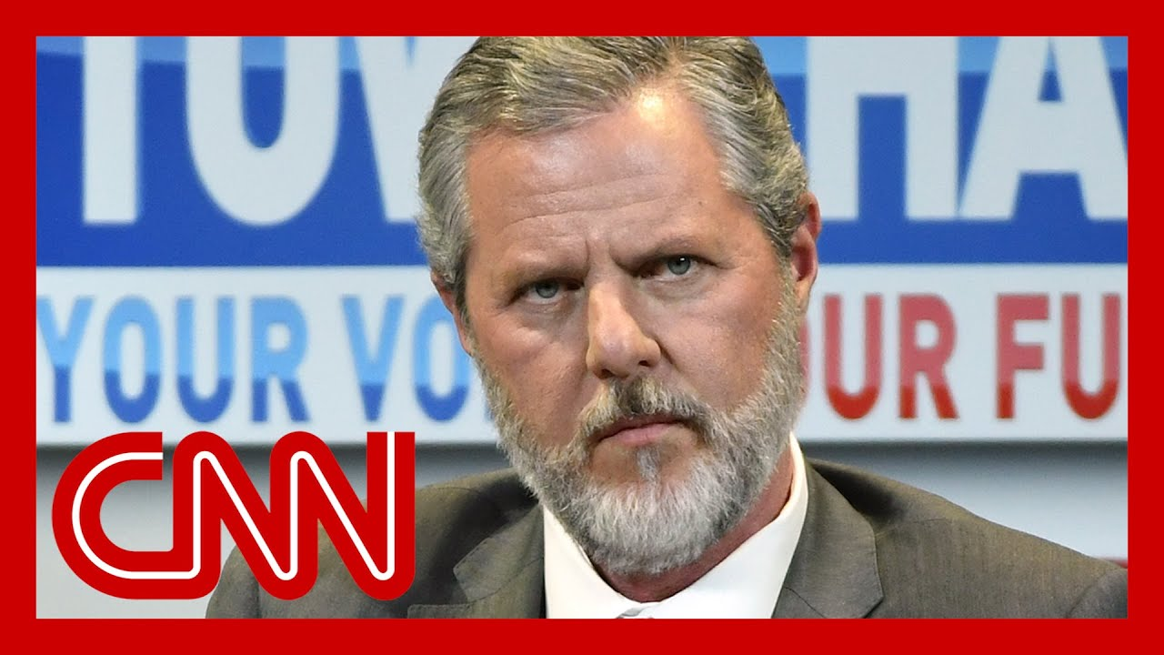 Download GOP lawmaker calls on Falwell Jr. to resign over photo