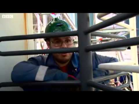 BBC News Grangemouth Workers Give Their Reaction To Job Losses