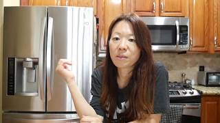 リクエストのあったキッチンツアーをしてみました。 動画内で話している...