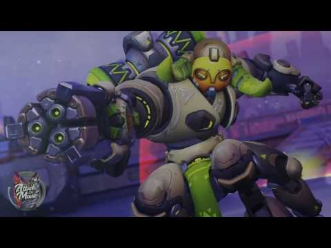 MUSIC FOR PLAYING ORISA   OVERWATCH SOUNDTRACK