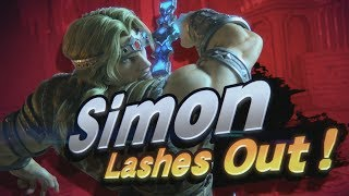 Bloody Tears Remix - Super Smash Bros. Ultimate Soundtrack (Fa…