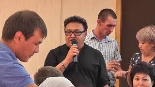 Кудалык Улан-Гаухар 4