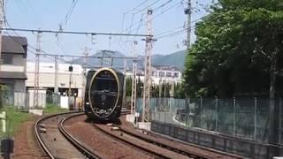 2018 05 叡山電鉄・出町柳~元田中 700系・ひえい