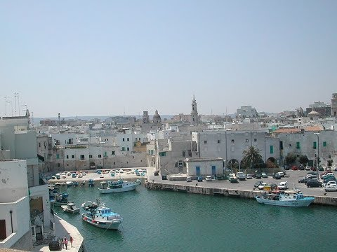 Places to see in ( Monopoli - Italy )