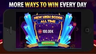 Ruby Seven Video Poker