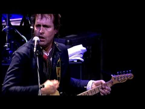 Chuck Prophet - The guns of Brixton - Gaztea Live