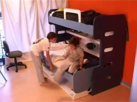 Кровать Флирт 2 - meb-