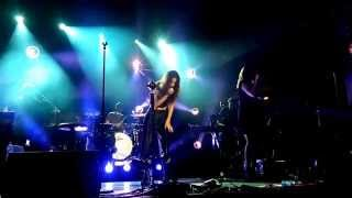 Lena - All Kinds of Crazy ( Live in Leipzig, 23.10.2015)