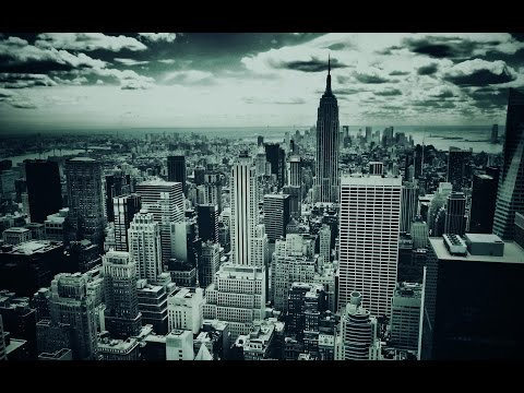 New York City - The Whore of Babylon