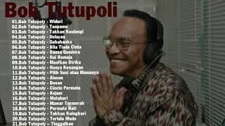 Bob Tutupoly Lagu Pop Terbaik - Lagu Lawas Nostalgia Indonesia 80an 90an Terbaik