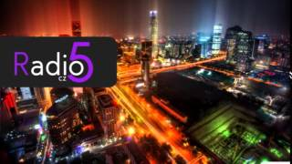 Radio5.cz - Taneční internetové rádio