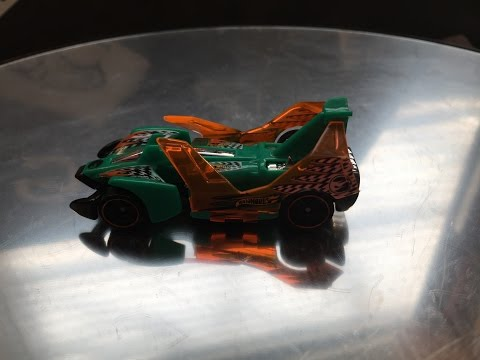 2015 Hot Wheels Treasure Hunt F case Jet Threat 4 0 opening video